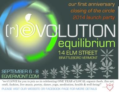revolutionB